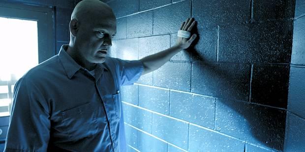Vince Vaughan in Brawl in Cell Block 99.