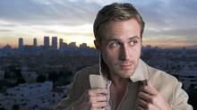 Gosling: ?For the audience, the movie lasts a couple of hours and maybe longer if you?re lucky. For the actor, it?s with you the rest of your life.? (Brian Vander Brug/Los Angeles Times/Contour by Getty Images/Brian Vander Brug/Los Angeles Times/Contour by Getty Images)