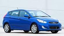 2012 Hyundai Accent (Hyundai)