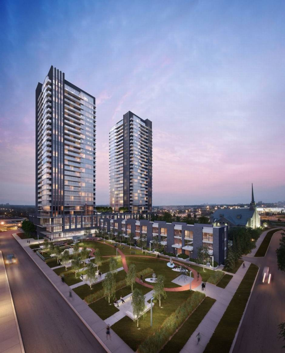 access condominium development Frequently refer to the condominium act or municipal entity acting as a lessor and not otherwise named as a developer in the declaration of condominium.