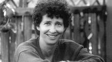 Author Nancy Richler (Handout)