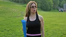 Marlene Habib runs Be-Fit Boot Camp in Toronto. (Rosa Park)