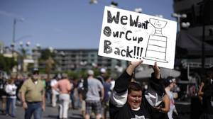 Duhatschek: Thanks To Kings, Hockey Is Hot In L.A.