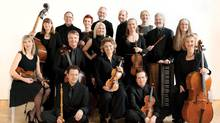 Tafekmusik Baroque Orchestra (Sian Richards)