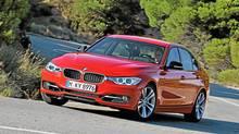 BMW 328i (BMW)