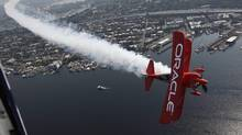 Oracle results disappoint (Ted S. Warren/Ted S. Warren/The Associated Press)