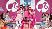 Royal Caribbean's Barbie Premium Experience brings aboard the styling of the iconic doll, including fun, fashion and runway moments.