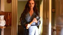 Christina Ricci as Lizzie Borden, in Lizzie Borden Took an Ax.
