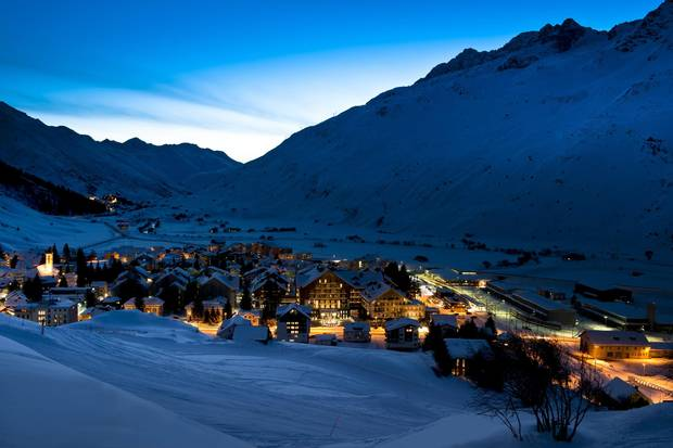 Warmer weather and the unreliability of snow in winter months has forced hotels in the Swiss Alps to offer other high-end attractions to entice guests.