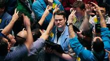 traders NYMEX (Chris Hondros/2008 Getty Images)