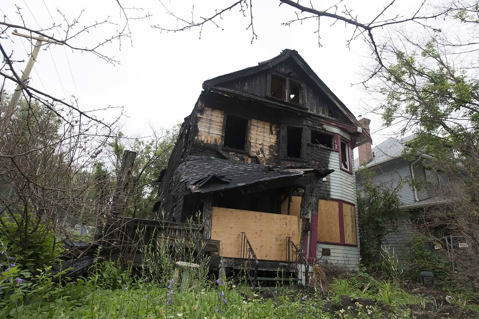 After the flames: How a fire started — and who pays for the damage ...