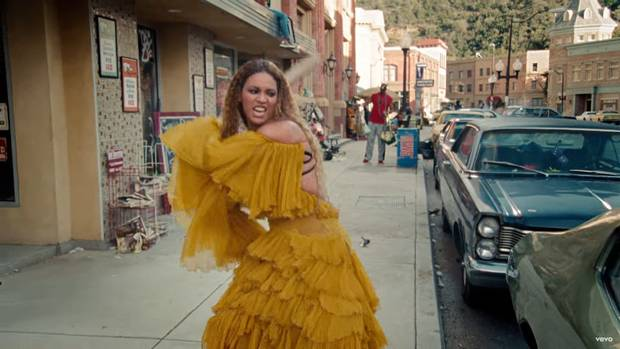 Beyoncé's Lemonade is an example of a break from traditional narratives about infidelity.