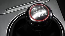 2013 Audi TT RS (Audi)