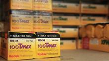 Lessons learned from Kodak's collapse (Brendan McDermid/Reuters/Brendan McDermid/Reuters)
