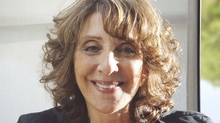 Comedic actress Andrea Martin (JENNIFER ROBERTS/The Globe and Mail)