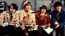Managers can take a lesson from the Monkees made-for-TV pop group, who proved that internal conflict isn't a barrier to success. (Reuters/Reuters)