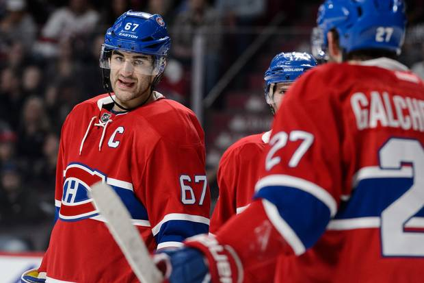 Captaining the Canadiens  Max Pacioretty knows leading the Habs is a  complex task ca6036e90