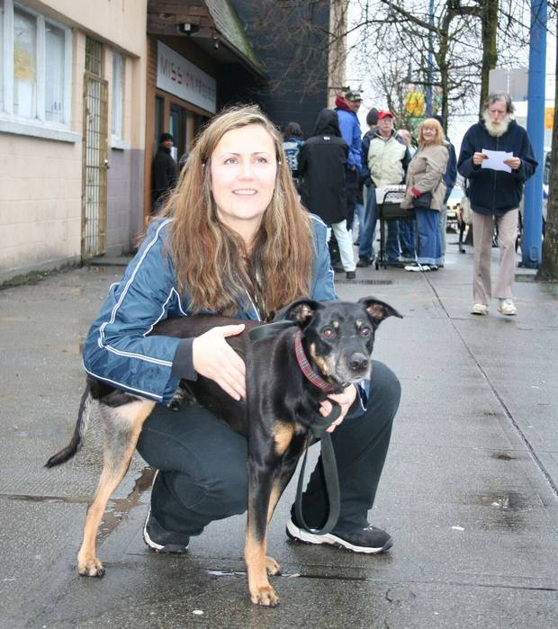 Kim Monteith, an employee of the B.C. SPCA, had known Mr. Brylla for nearly a decade before his death.