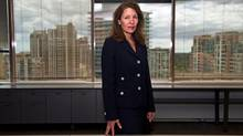Carol Gray, President of Equifax Canada (Galit Rodan/The Globe and Mail)