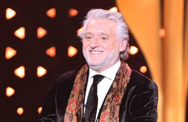 Gilbert Rozon, founder of the Juste Pour Rire/Just for Laughs comedy festival.