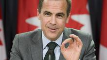 Bank of Canada Governor Mark Carney (Adrian Wyld/Adrian Wyld/The Canadian Press)