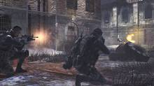 A screenshot from Call of Duty: Modern Warfare 2. (Activision)