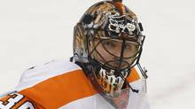 Philadelphia Flyers goaltender