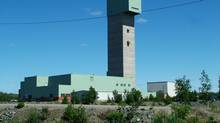 Two contractors were killed May 6, 2014, while working underground at First Nickel Inc.'s Lockerby Mine.