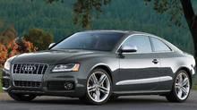 2012 Audi S5 (Audi/Audi)