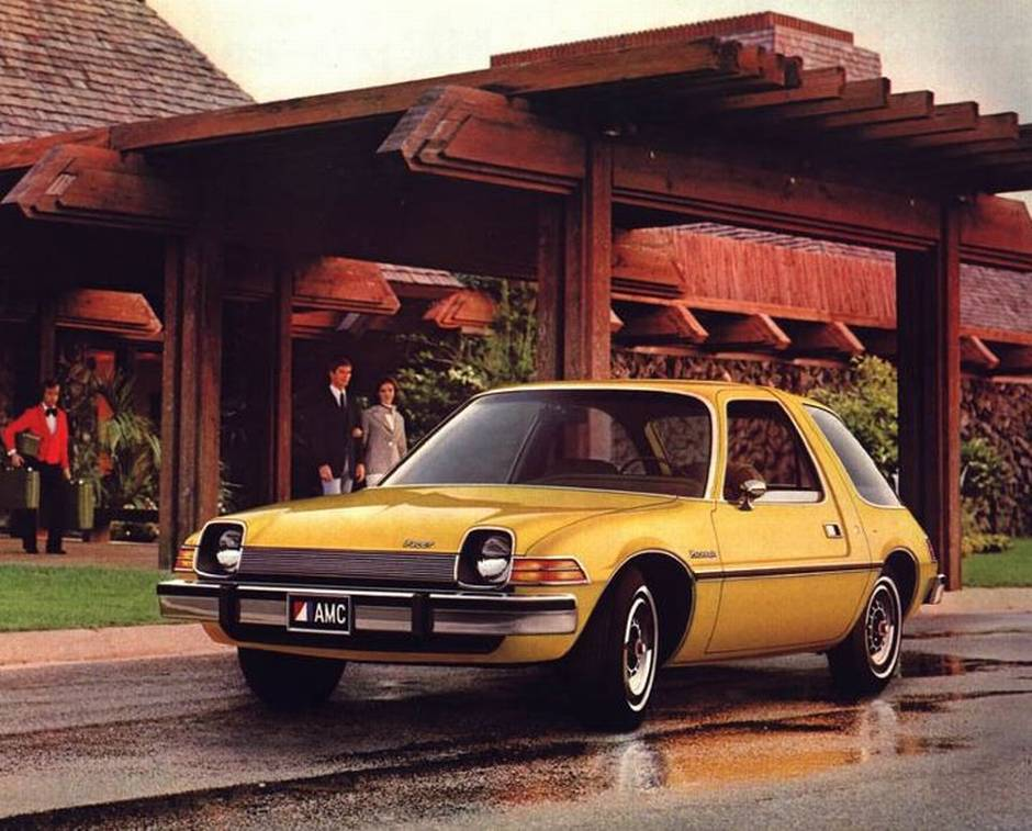 Top 10 ugliest cars ever built - The Globe and Mail