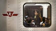 Toronto city planning department to the lead on environmental assessment for Scarborough line. (Kevin Van Paassen/The Globe and Mail)