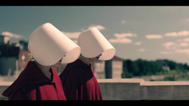 The Handmaid's Tale, based on the award-winning, best-selling novel by Margaret Atwood, is the story of life in the dystopia of Gilead, a totalitarian society in what was formerly part of the United States.