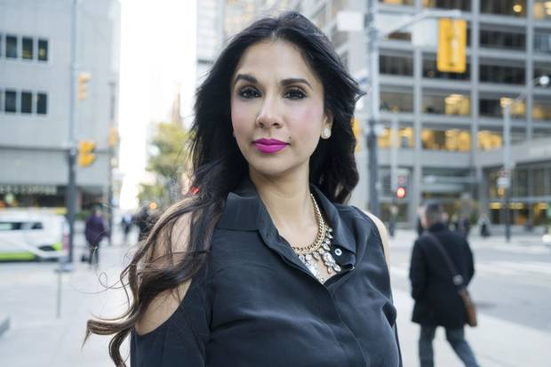 Muneeza Sheikh, 36. Toronto. Senior partner at a law firm and lawyer. Pakistani-Canadian.
