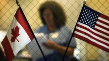 A U.S. law is forcing many of the million or so Americans who live in Canada to confront the fact that they soon may have to report to the IRS. Many think the easy way out is to renounce their U.S. citizenship. But it can be incredibly difficult and financially devastating. (Jed Conklin/The Globe and Mail/Jed Conklin/The Globe and Mail)