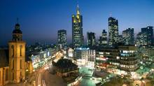 Get up close to the city of Frankfurt and you'll discover an energy and enchantment worth exploring
