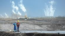 Making the oil sands personal (Kevin Van Paassen/The Globe and Mail)