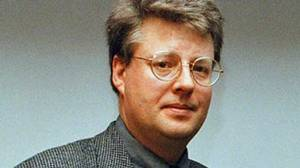 Like his Millennium protagonist, Stieg Larsson was a crusading investigative journalist.