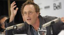 Jon Ronson at the 2009 Toronto International Film Festival (Evan Agostini/AP)