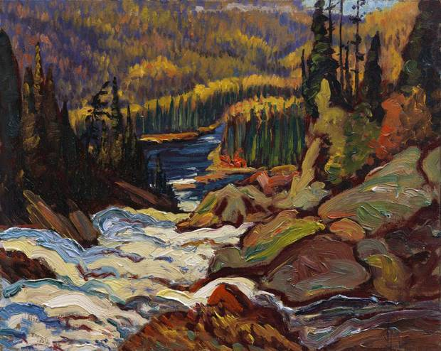 Experts in Canadian historical art urged the Vancouver Art Gallery to test its 10 'newly discovered' J.E.H. Macdonald oil sketches for authenticity.