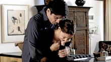 Ashley Judd and Goran Visnjic star in HELEN, an Alliance Films release.