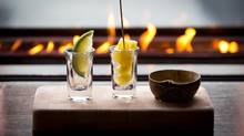 Artisan Mexican spirit mezcal has smoky characteristics and handcrafted allure. (DARRYL DYCK for the globe and mail)