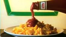 Heinz Katchup ad