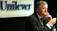 A Unilever plant in Bramalea, Ont., that manufactures dry mixes for soups, sauces and other foods will close and its production capability shipped to the United States. (JERRY LAMPEN/REUTERS)