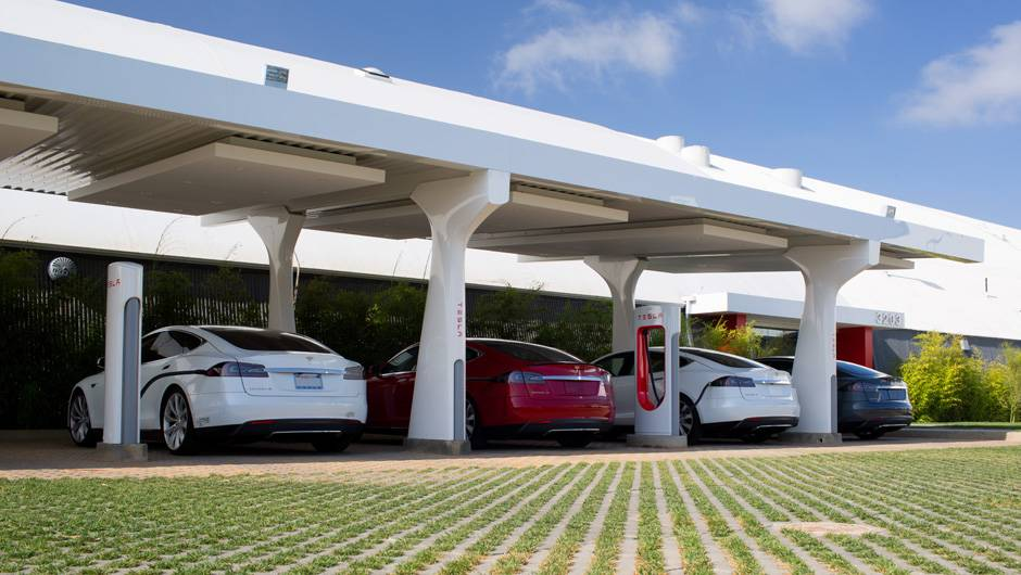 Tesla Charging Stations San Diego >> That's a wrap: Tesla impresses on a San Diego to Whistler trip - The Globe and Mail