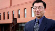 Red Deer College instructor Wei Zhao wants to get students to transfer to university