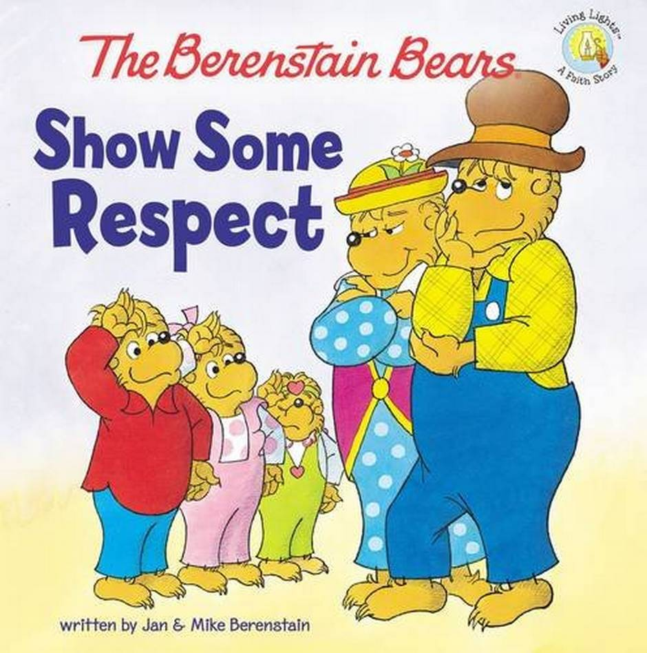 Berenstain Bears debate is a case of Schrodinger's nostalgia