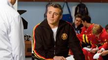 "Matt LeBlanc as himself in ""Episodes"" (Jack Barnes/Showtime)"