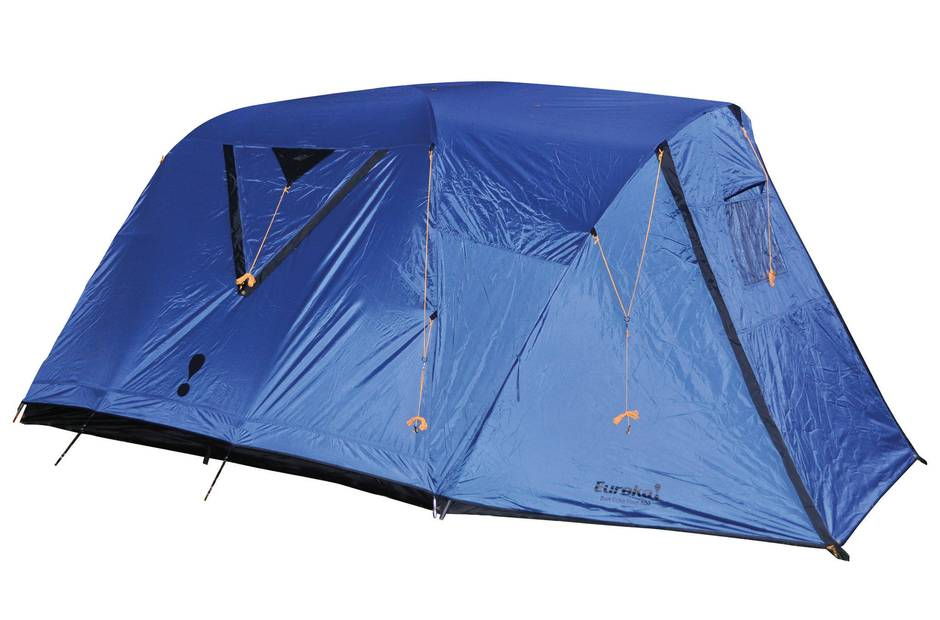 Bon Echo Tour 600. Eureka Canada ...  sc 1 st  The Globe and Mail & Happy campers: This seasonu0027s best tents for your summer trip - The ...