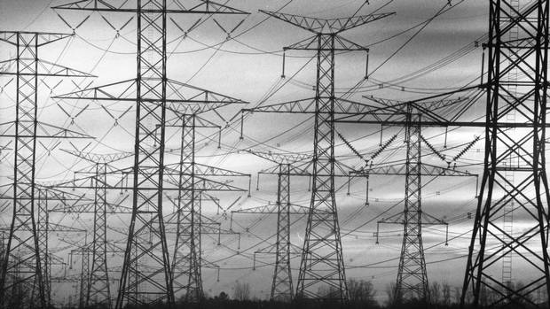 Electricity accounted for 11 per cent of Canada's greenhouse gas emissions in 2014.