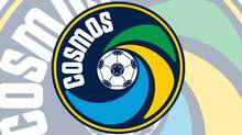 New York Cosmos logo